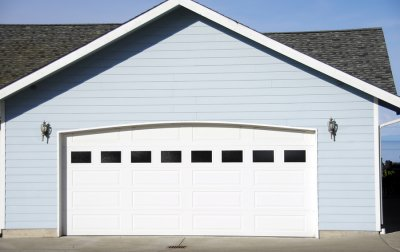 Common Reasons For Squeaky Garage Doors